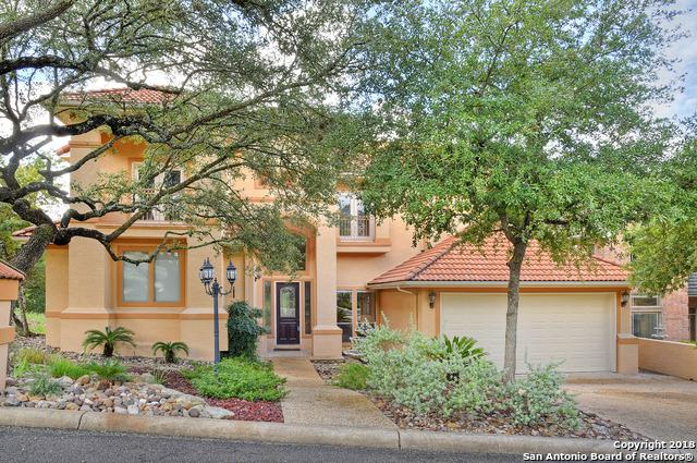 23 Falls Terrace, Boerne, TX 78015 (MLS #1338623) :: Ultimate Real Estate Services