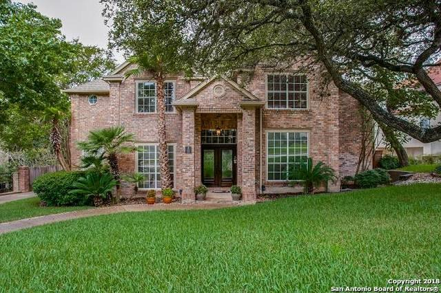 19 Inwood Manor, San Antonio, TX 78248 (MLS #1338637) :: Alexis Weigand Real Estate Group