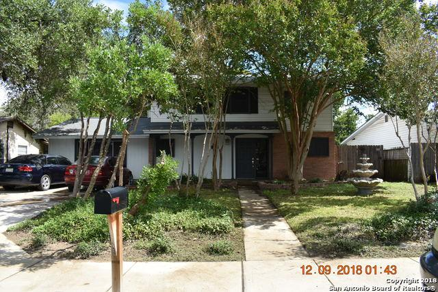 9730 Wahada Ave, San Antonio, TX 78217 (MLS #1338648) :: Exquisite Properties, LLC