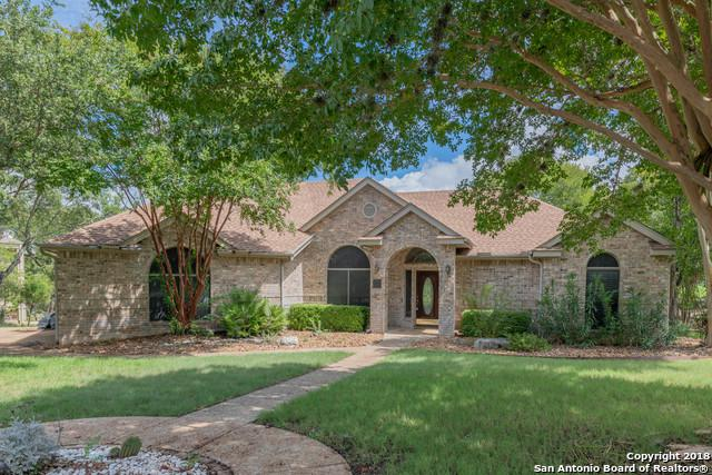 8639 Fairway Green Dr, Boerne, TX 78015 (MLS #1338650) :: Alexis Weigand Real Estate Group