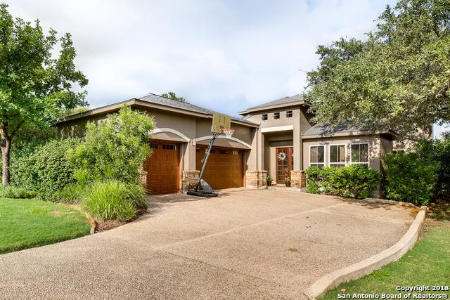 7908 Colonial Woods, Boerne, TX 78015 (MLS #1338653) :: Alexis Weigand Real Estate Group
