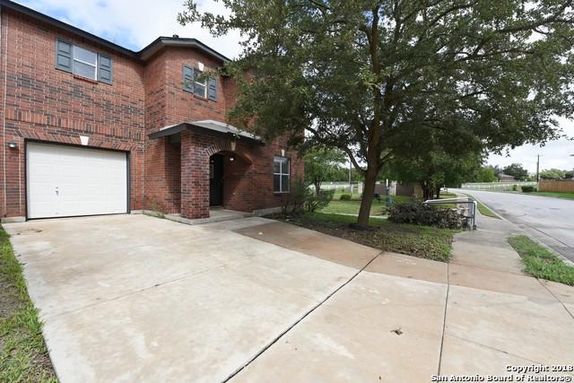 122 Beacon Bay, San Antonio, TX 78239 (MLS #1338673) :: Alexis Weigand Real Estate Group