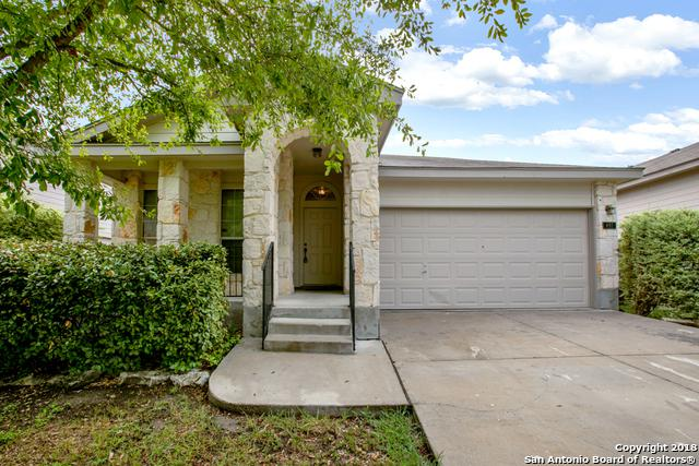 497 San Jacinto Dr, New Braunfels, TX 78130 (MLS #1338677) :: Tom White Group