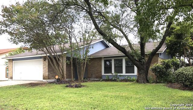 8966 Rich Way, San Antonio, TX 78251 (MLS #1338681) :: Exquisite Properties, LLC