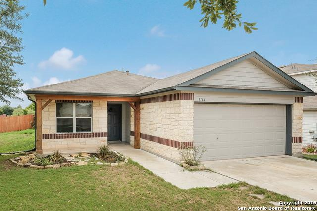 5144 Brookline, Schertz, TX 78108 (MLS #1338686) :: Tom White Group
