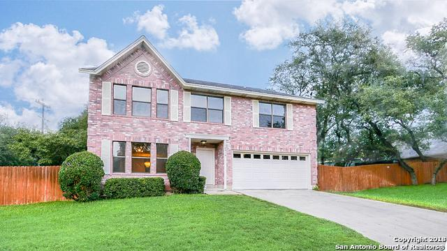 16814 Winding Oak Dr, San Antonio, TX 78247 (MLS #1338691) :: Tom White Group