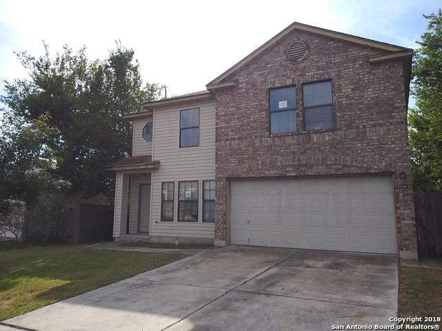 6125 Ferrysage Dr, San Antonio, TX 78244 (MLS #1338697) :: Alexis Weigand Real Estate Group