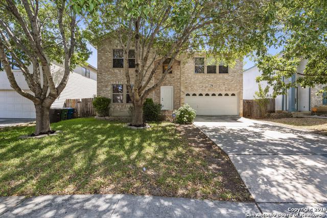 13042 Woller Creek, San Antonio, TX 78249 (MLS #1338698) :: Alexis Weigand Real Estate Group
