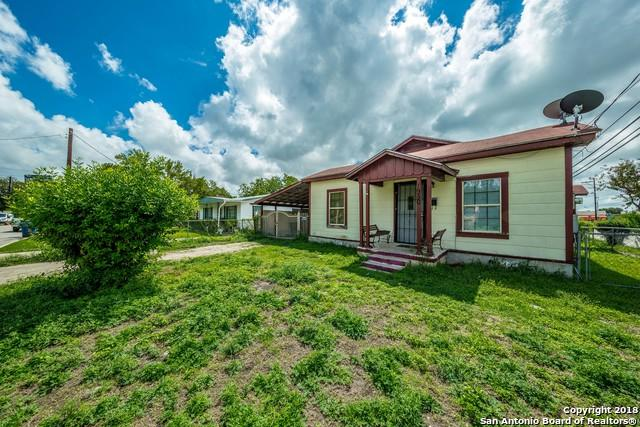 1950 W Ashby Pl, San Antonio, TX 78201 (MLS #1338701) :: Alexis Weigand Real Estate Group