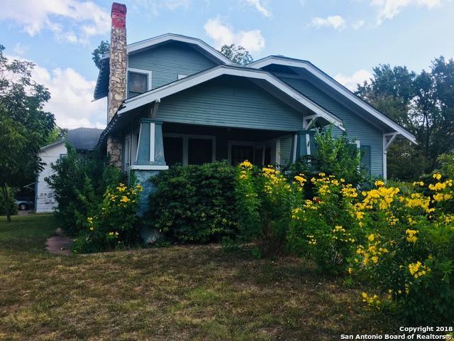 135 W Norwood Ct, San Antonio, TX 78212 (MLS #1338704) :: ForSaleSanAntonioHomes.com
