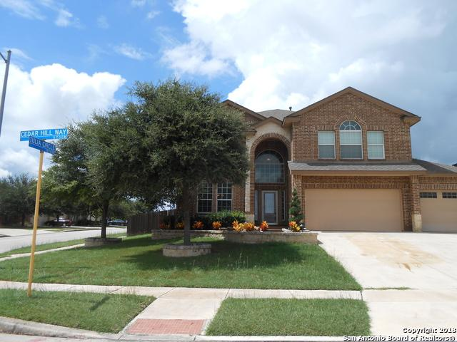 5707 Cedar Hill Way, San Antonio, TX 78253 (MLS #1338707) :: Exquisite Properties, LLC