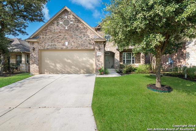 13119 Essen Forest, Helotes, TX 78023 (MLS #1338709) :: Tom White Group