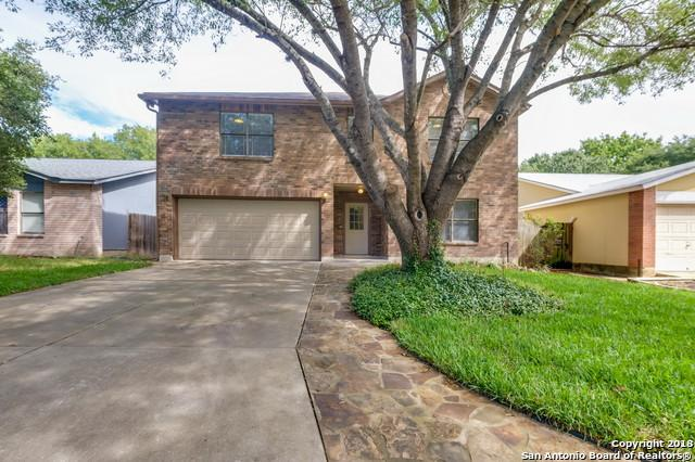 7623 Aspen Park Dr, San Antonio, TX 78249 (MLS #1338714) :: Erin Caraway Group