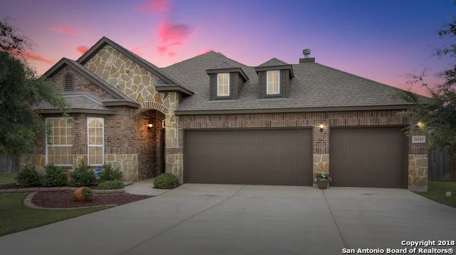 26111 Shady Acres, San Antonio, TX 78260 (MLS #1338722) :: Alexis Weigand Real Estate Group
