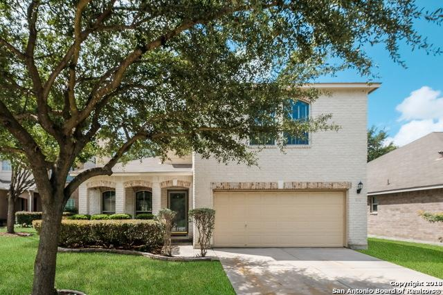 3538 Ashbourne, San Antonio, TX 78247 (MLS #1338729) :: Alexis Weigand Real Estate Group