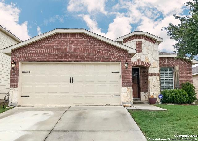 11827 Wildcat Cove, San Antonio, TX 78254 (MLS #1338733) :: Alexis Weigand Real Estate Group