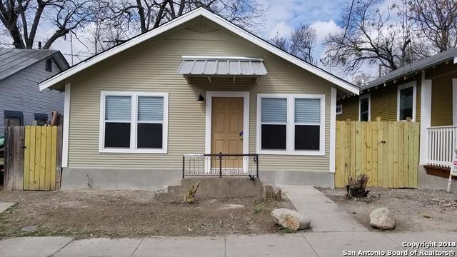 101 Ripley Ave, San Antonio, TX 78212 (MLS #1338751) :: Exquisite Properties, LLC