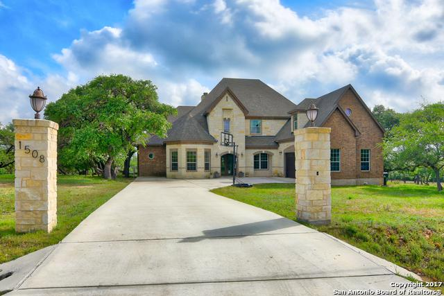 1508 Rebecca Ranch Rd, Canyon Lake, TX 78133 (MLS #1338783) :: The Mullen Group | RE/MAX Access