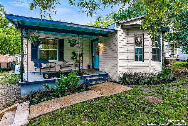 210 Chickering Ave, San Antonio, TX 78210 (MLS #1338787) :: ForSaleSanAntonioHomes.com
