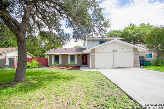 12122 Cherry Blossom St, San Antonio, TX 78247 (MLS #1338792) :: The Suzanne Kuntz Real Estate Team