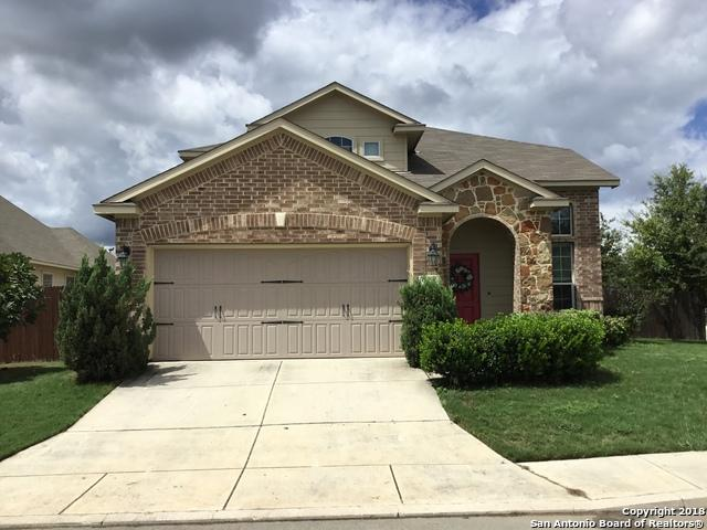 9923 Sun Mill, San Antonio, TX 78254 (MLS #1338794) :: Alexis Weigand Real Estate Group