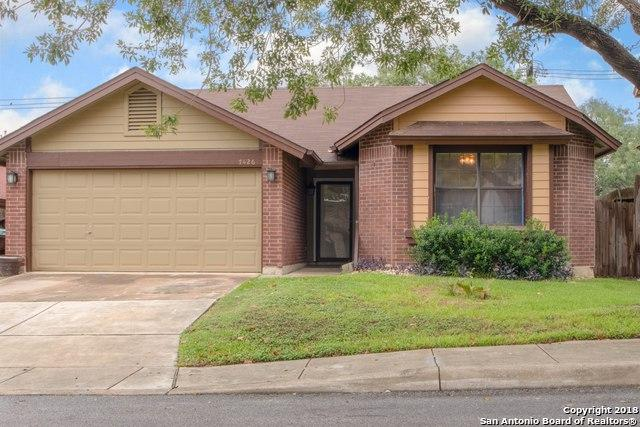 7426 Myrtle Trail, San Antonio, TX 78244 (MLS #1338798) :: Erin Caraway Group