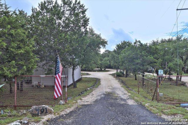 791 Las Hadas, Spring Branch, TX 78070 (MLS #1338799) :: Alexis Weigand Real Estate Group