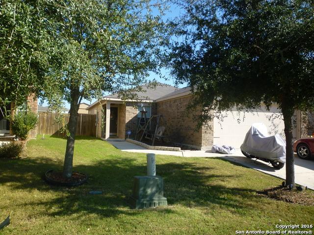 11334 Buck Canyon, San Antonio, TX 78252 (MLS #1338811) :: Alexis Weigand Real Estate Group