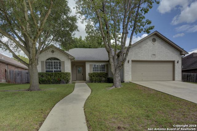 2073 Stonecrest Path, New Braunfels, TX 78130 (MLS #1338819) :: Exquisite Properties, LLC