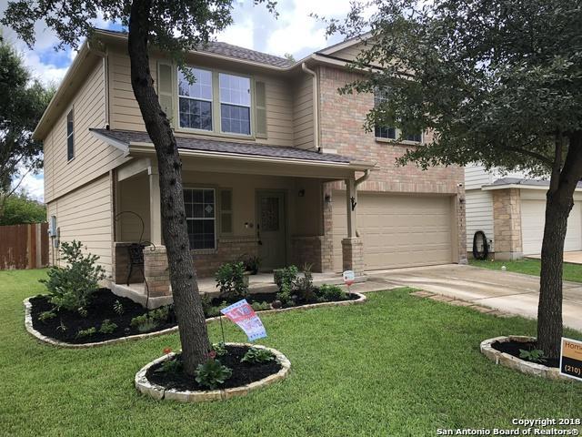 8106 Ashwood Pointe, San Antonio, TX 78254 (MLS #1338820) :: ForSaleSanAntonioHomes.com