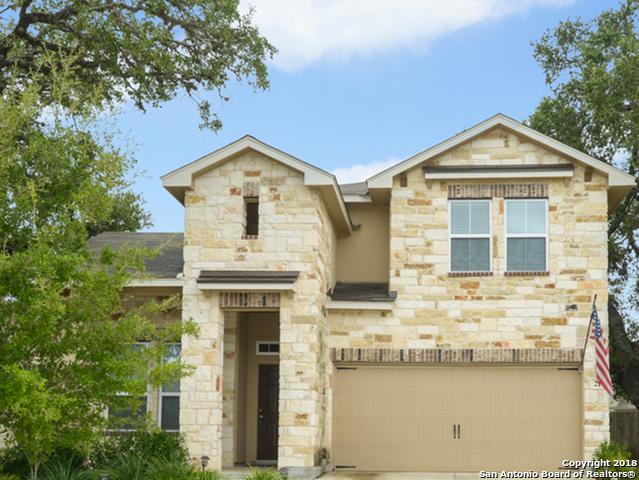 293 Tufted Crest, San Antonio, TX 78253 (MLS #1338827) :: Alexis Weigand Real Estate Group