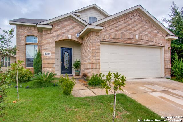 12015 Mill Summit, San Antonio, TX 78254 (MLS #1338829) :: Alexis Weigand Real Estate Group