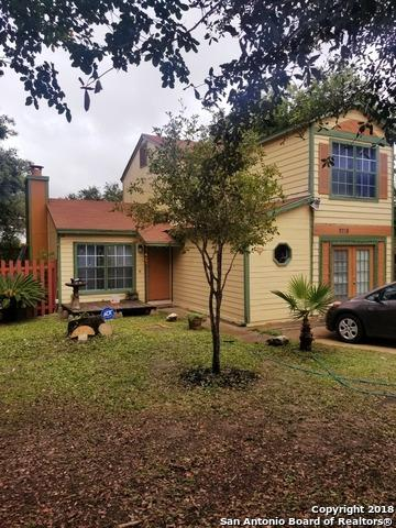 9218 Echo Port Dr, San Antonio, TX 78242 (MLS #1338831) :: Alexis Weigand Real Estate Group