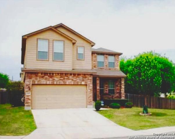 1807 Coyote Crossing, San Antonio, TX 78245 (MLS #1338843) :: Erin Caraway Group
