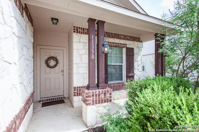 11330 Dodson Trail, San Antonio, TX 78245 (MLS #1338852) :: Alexis Weigand Real Estate Group