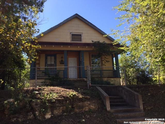 938 Dawson St, San Antonio, TX 78202 (MLS #1338859) :: Alexis Weigand Real Estate Group