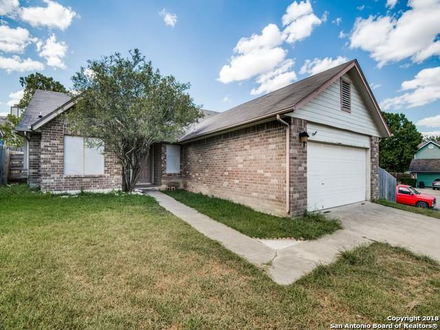 8431 Tiguex, Universal City, TX 78148 (MLS #1338866) :: Alexis Weigand Real Estate Group