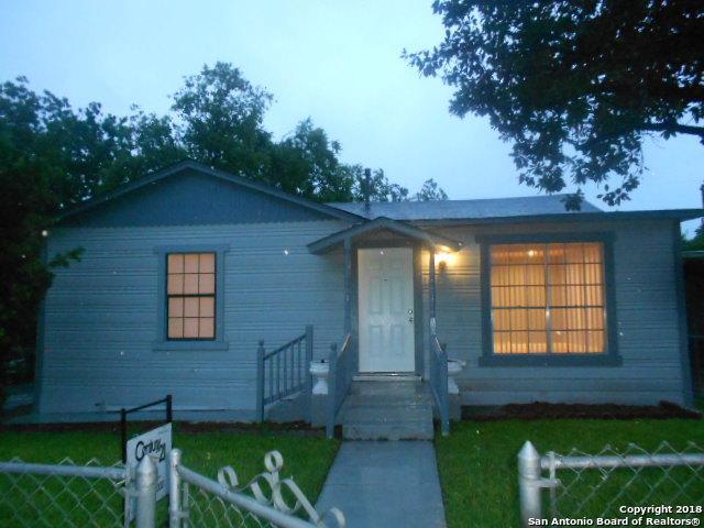 1712 Pasadena, San Antonio, TX 78201 (MLS #1338878) :: Alexis Weigand Real Estate Group