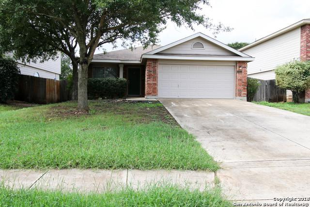 9003 Walnut Spgs, Universal City, TX 78148 (MLS #1338879) :: Alexis Weigand Real Estate Group