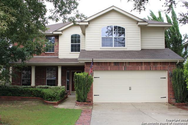 319 Cardinal Song, San Antonio, TX 78253 (MLS #1338892) :: Alexis Weigand Real Estate Group