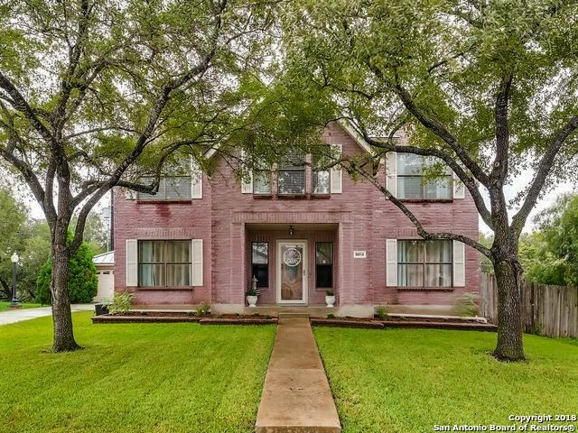 9614 Maidenstone Dr, San Antonio, TX 78250 (MLS #1338893) :: Alexis Weigand Real Estate Group
