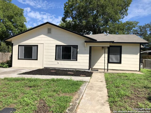 924 Oakcrest, Pleasanton, TX 78064 (MLS #1338901) :: Alexis Weigand Real Estate Group