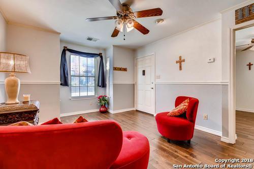 4803 Hamilton Wolfe Rd #215, San Antonio, TX 78229 (MLS #1338914) :: NewHomePrograms.com LLC