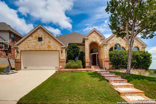 15602 Seekers St, San Antonio, TX 78255 (MLS #1338917) :: Exquisite Properties, LLC