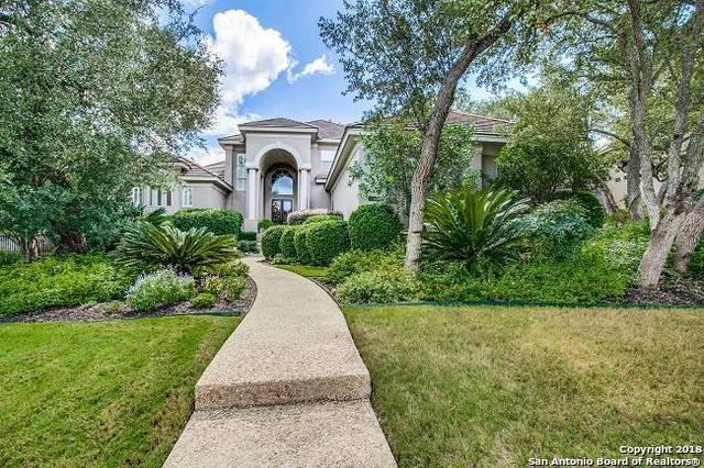 24719 Bogey Ridge, San Antonio, TX 78260 (MLS #1338927) :: Alexis Weigand Real Estate Group