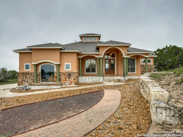 522 Rebecca Creek Rd, Canyon Lake, TX 78133 (MLS #1338928) :: Exquisite Properties, LLC