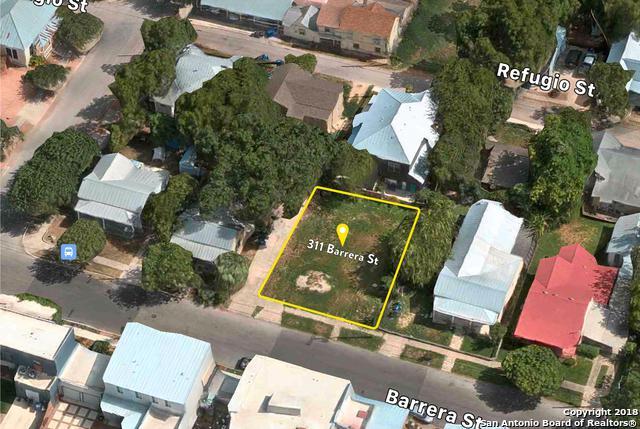311 Barrera St, San Antonio, TX 78210 (MLS #1338932) :: Magnolia Realty