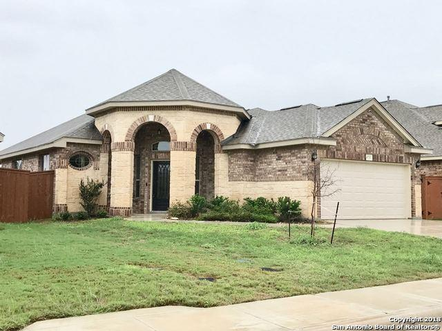 8723 Shady Mtn, San Antonio, TX 78254 (MLS #1338941) :: Alexis Weigand Real Estate Group