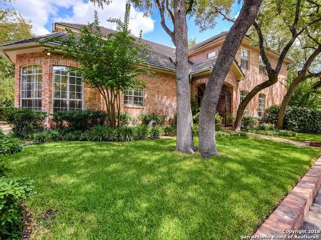 22 Hyde Park, San Antonio, TX 78209 (MLS #1338953) :: Alexis Weigand Real Estate Group