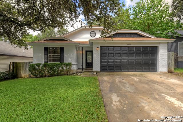 6231 Ridge Oak, San Antonio, TX 78250 (MLS #1338960) :: Alexis Weigand Real Estate Group